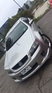 HOLDEN SV6 2007 Campbellfield Hume Area Preview
