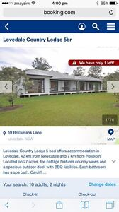 Hunter Valley accomodation/Rodriguez A Day on the Green Armidale Armidale City Preview