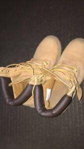 Timberland boots Size 7