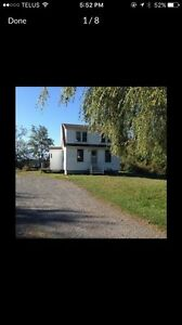 SMALL HOUSE IN FALMOUTH FOR RENT