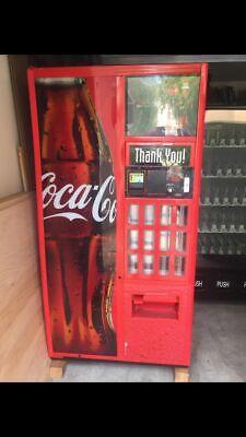 Royal Vendors G111 Pop Soda Machine-2 Years Fully Guaranteed