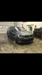 2015 tdi Jetta for sale