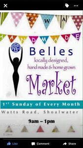 CWA safety bay Belles market Shoalwater Rockingham Area Preview