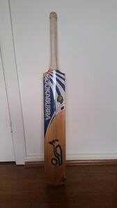 Kookaburra Ice Mike Hussy Bat English Willow 3 Hornsby Hornsby Area Preview