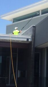 Ron's Window Cleaning Coomera Gold Coast North Preview
