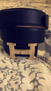 Brand new Hermes belt
