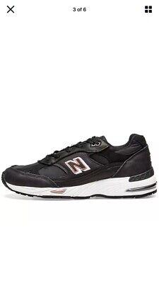 New Balance Made In England U.K. 4Rare Sneakers 990 Usa 991