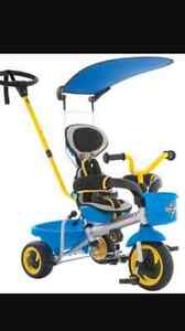 Kids Trike - Eurotrike Ultima Ashford West Torrens Area Preview