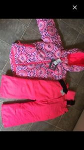 Nwt snow suit