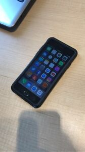 iPhone 6 128g unlocked with otterbox