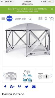 Flexion Gazebo 3x3m
