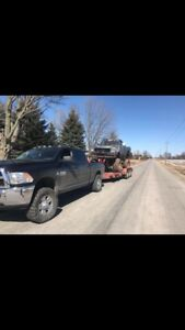 1988 mud truck