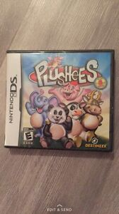 Plusgees ds game NEW-SEELED