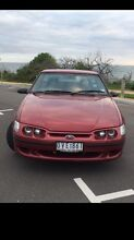 FORD UTE XR6 EL FALCON 1998 Bairnsdale East Gippsland Preview