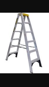 6ft Gorilla Ladder two sided Adelaide CBD Adelaide City Preview
