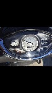 2014 piago moped **MINT**