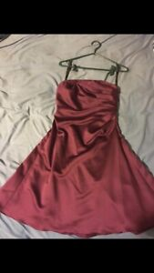 Alfred Angelo Cocktail Dress