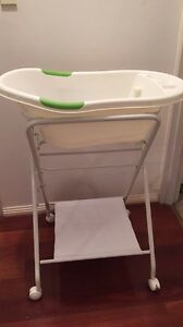 Baby bath with stand Bankstown Bankstown Area Preview