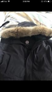 Perfect Condition Canada Goose for sale size Large