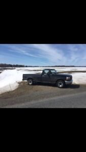 Ford f150 1996 /.        camion   / pick up     /    truck