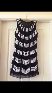 BNWT Size 8 Black and White Dress Dubbo Dubbo Area Preview