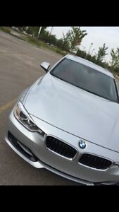 2013 BMW 328i sport line xdrive *Red Leather*