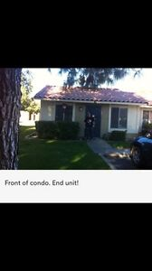 Going to Coachella?? Condo in Indio CA available