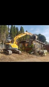 Demolition and excavation Parramatta Parramatta Area Preview