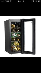 Wanting to buy a wine cooler