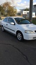 2001 Holden Astra Hatchback Roxburgh Park Hume Area Preview