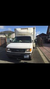 Ford Diesel truck for sale