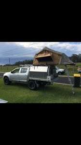 Arb roof top tent Glenfield Campbelltown Area Preview