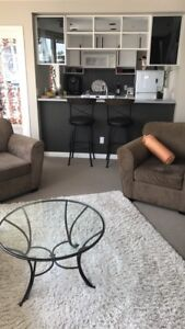 Room in 2BR 2B Fully Furnished HIGH RISE- VANCOUVER DOWNTOWN