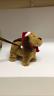 CHRISTMAS DOG Walking Singing Dog