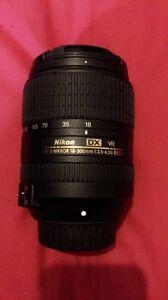 Nikon 18-300mm ED VR - South Brisbane Brisbane South West Preview