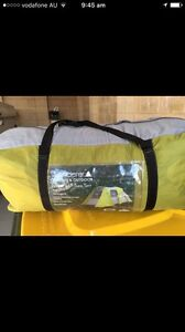 Wanderer Daintree 9 person Tent Byford Serpentine Area Preview