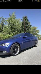 BMW 335XI MINT CONDITION