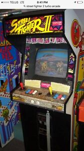 WANTED street fighter 2  turbo