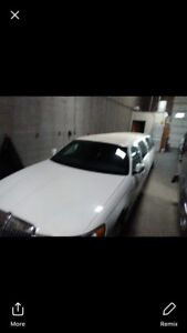 1999 Lincoln Stretch For sale