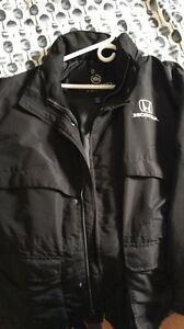 Medium/large Honda spring coat