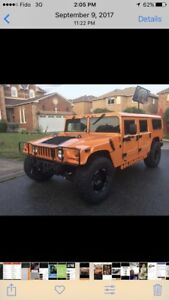 looking for this hummer h1