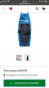 Knee board Connelly Mirage