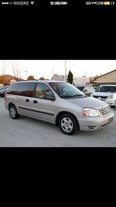 2004 ford freestar for sale