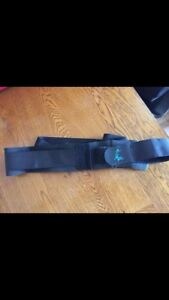 Sacroiliac Support Belt XL (used as belly belt during pregnancy)
