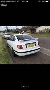 Nice looking and realible car on a very low price Lidcombe Auburn Area Preview