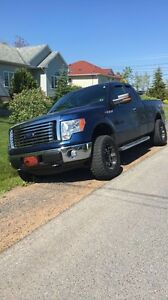 2011 f150 extended cab