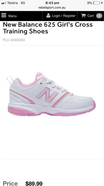 a807dec356a3 Girls New Balance Shoes