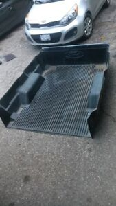 Ford Ranger Regular Box Plastic Bed Liner