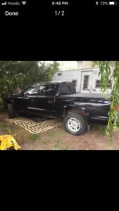 Dodge Dakota parts or whole truck