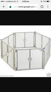 Wanting to buy Playpen Play Pen dog cat rabbit guinea pig run please Woodcroft Morphett Vale Area Preview
